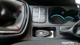 Ford Fiesta ST Line EcoBoost Hybrid 43