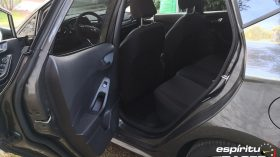 Ford Fiesta ST Line EcoBoost Hybrid 46