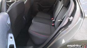 Ford Fiesta ST Line EcoBoost Hybrid 47