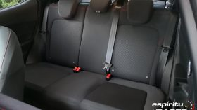 Ford Fiesta ST Line EcoBoost Hybrid 48