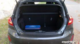 Ford Fiesta ST Line EcoBoost Hybrid 50