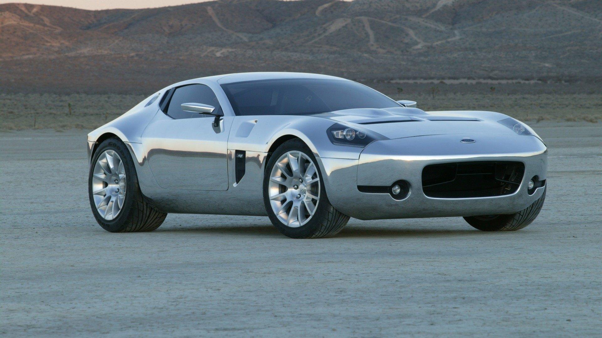 Ford Shelby GR-1, pasará a producción después de 15 años