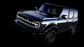 FordBronco CAD Drawing 3