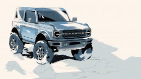 FordBronco Sketch 5