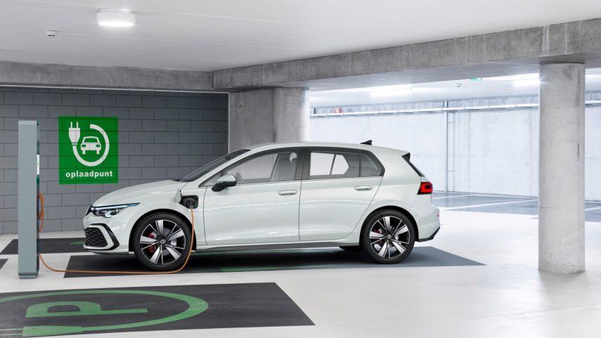 Comienzan las ventas para el Golf eHybrid y GTE en Europa