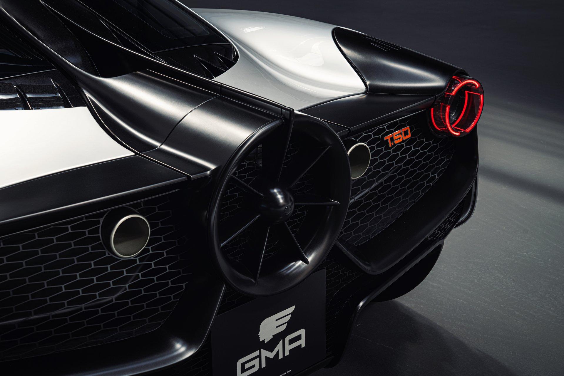 Gordon Murray Automotive T 50 2020 02