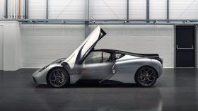 Gordon Murray Automotive T 50 2020 17