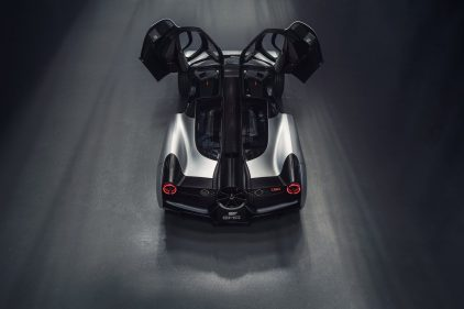 Gordon Murray Automotive T 50 2020 20
