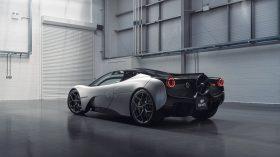 Gordon Murray Automotive T 50 2020 21