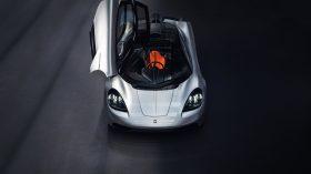 Gordon Murray Automotive T 50 2020 25