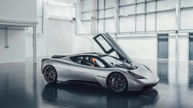 Gordon Murray Automotive T 50 2020 27