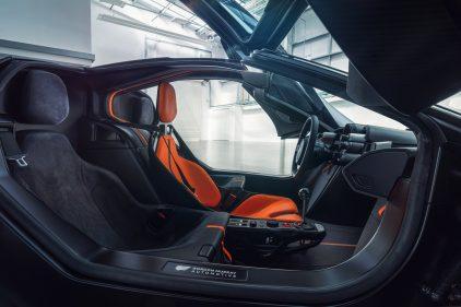 Gordon Murray Automotive T 50 2020 29