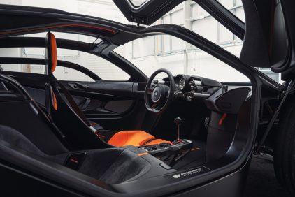 Gordon Murray Automotive T 50 2020 32