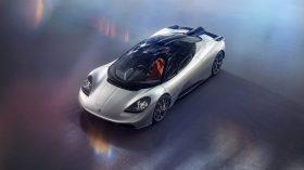 Gordon Murray Automotive T 50 2020 34