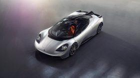 Gordon Murray Automotive T 50 2020 35