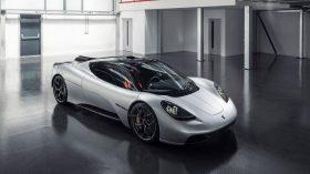 Gordon Murray Automotive T 50 2020 37