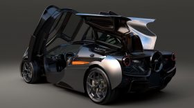 Gordon Murray Automotive T 50 2020 38