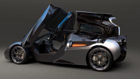 Gordon Murray Automotive T 50 2020 39