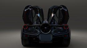 Gordon Murray Automotive T 50 2020 40