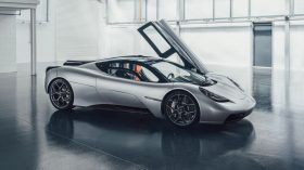 Gordon Murray Automotive T 50 2020 portada