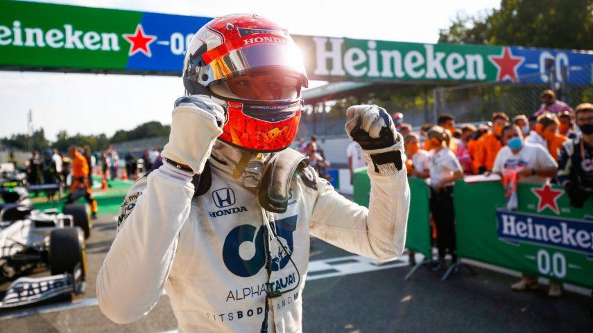 Sainz se queda a las puertas de su primera victoria en la Fórmula 1