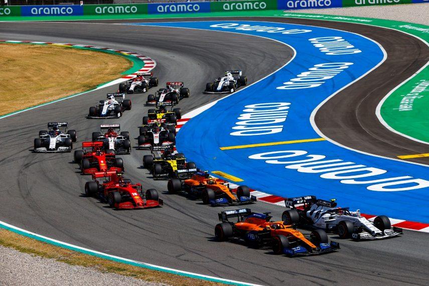 Todos los equipos de Fórmula 1 firman el Pacto de la Concordia hasta 2025