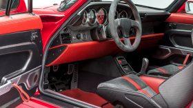 Guntherwerks 993 interior 48