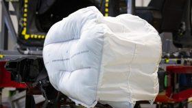 Honda nuevo Airbag 3