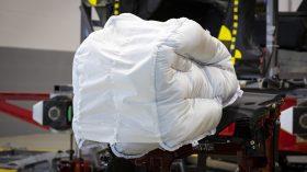 Honda nuevo Airbag 5