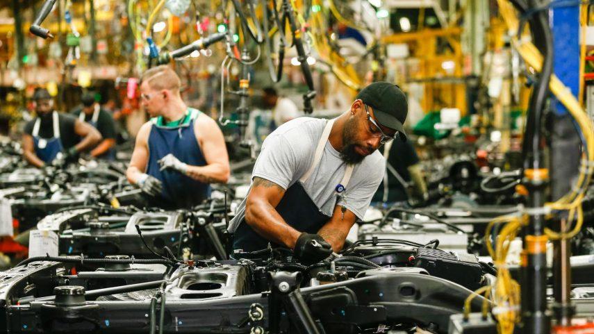 General Motors se enfrenta a una huelga salvaje indefinida