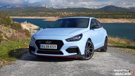 Hyundai i30 N Fastback 2019 01