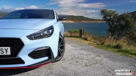 Hyundai i30 N Fastback 2019 04