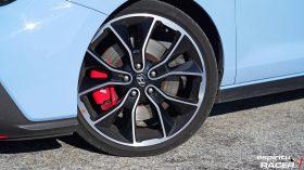Hyundai i30 N Fastback 2019 05