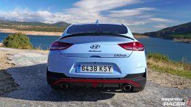 Hyundai i30 N Fastback 2019 11