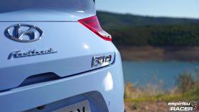 Hyundai i30 N Fastback 2019 12
