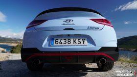 Hyundai i30 N Fastback 2019 13