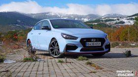 Hyundai i30 N Fastback 2019 18