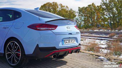 Hyundai i30 N Fastback 2019 21