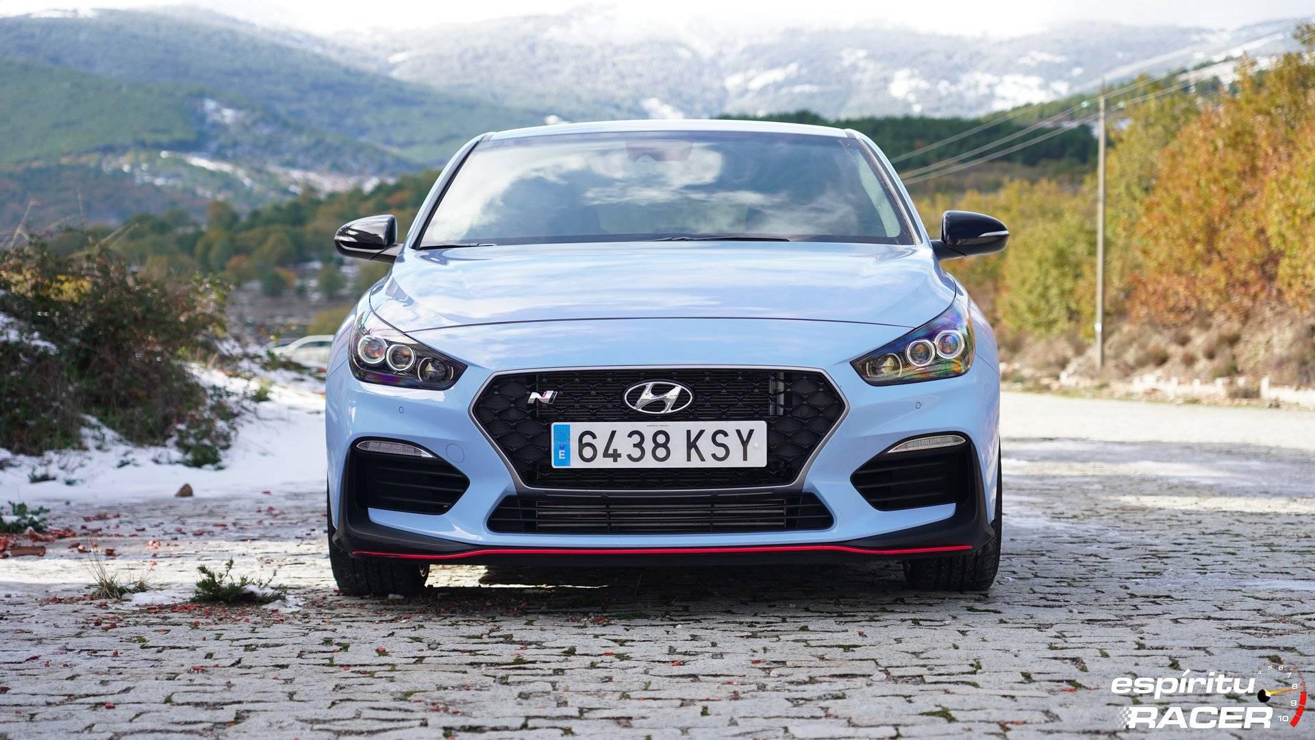Hyundai i30 N Fastback 2019 24