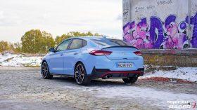 Hyundai i30 N Fastback 2019 25