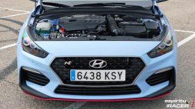 Hyundai i30 N Fastback 2019 28