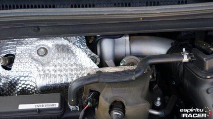 Hyundai i30 N Fastback 2019 29
