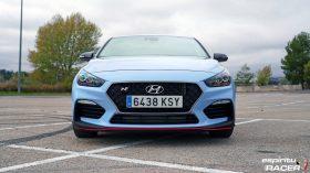 Hyundai i30 N Fastback 2019 30