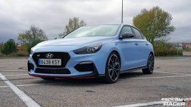 Hyundai i30 N Fastback 2019 31