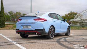 Hyundai i30 N Fastback 2019 36