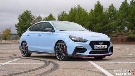 Hyundai i30 N Fastback 2019 38