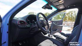Hyundai i30 N Fastback 2019 41