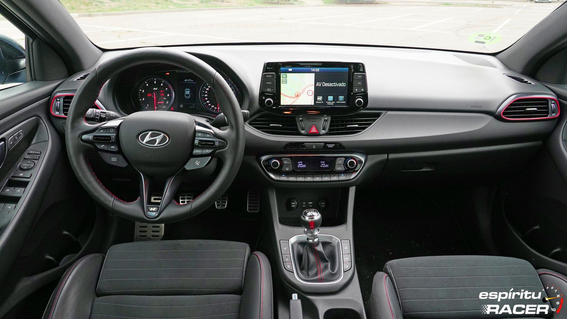 Hyundai i30 N Fastback 2019 54