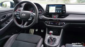 Hyundai i30 N Fastback 2019 57