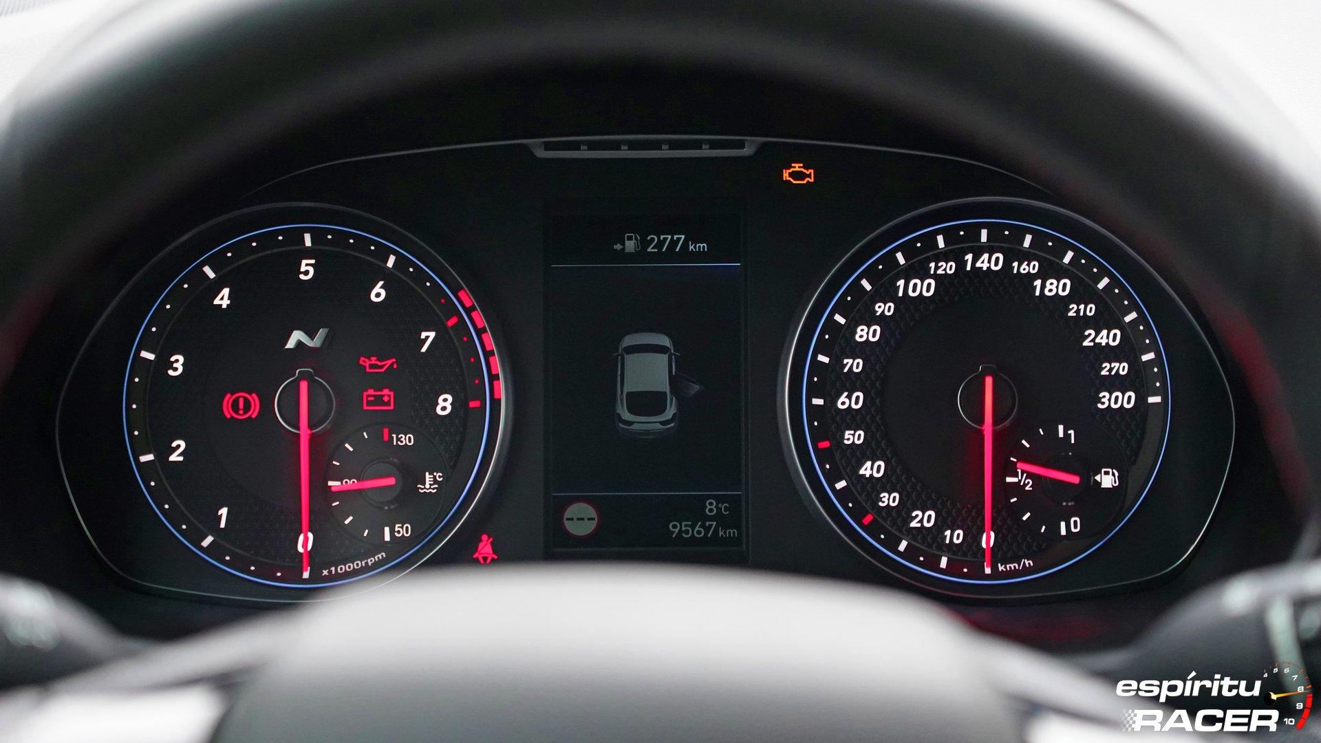 Hyundai i30 N Fastback 2019 61